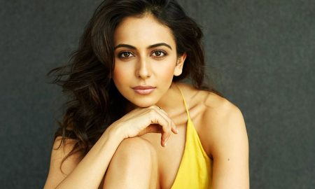 Actress Rakul Preet Latest Photoshoot HD Pictures