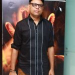 Aghavan Audio and Trailer Launch Stills