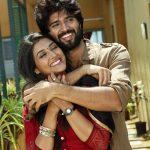 Arjun Reddy Tamil Movie Stills