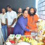Breaking News Movie Pooja Stills