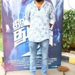 Dhilluku Dhuddu 2 Press Meet Stills