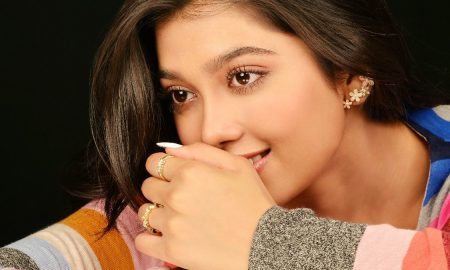 Digangana Suryavanshi Photoshoot Images