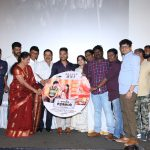 Mehandi Circus Audio Launch Stills