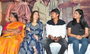 Kanne Kalaimane Press Meet Stills