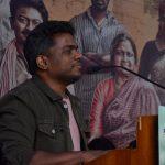 Kanne Kalaimane Press Meet Stills