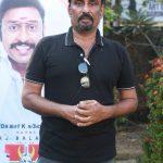 LKG Movie Press Meet Stills