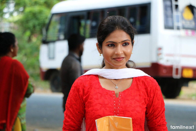 Actress Venba