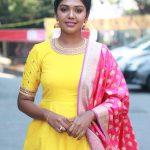 Nethra Movie Audio Launch Photos