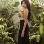 Actress Oviya Photoshoot Images