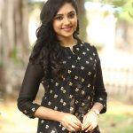 Actress Smruthi Venkat