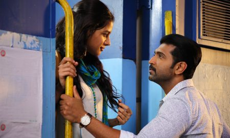 Thadam Movie HD Stills