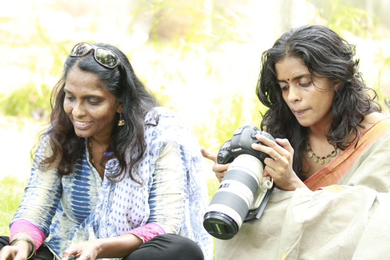 Thadayam Movie Stills