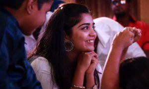 96 Movie Actress Gouri G Kishan HQ Photos