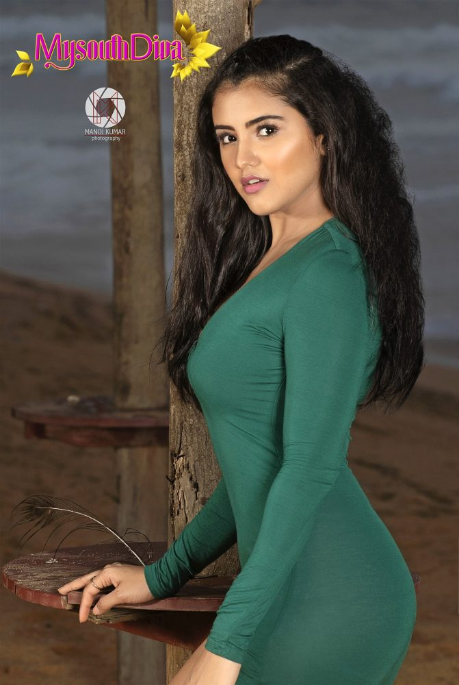 Malvika Sharma Photoshoot