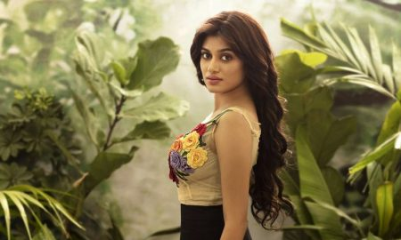 Actress Oviya Photoshoot Images