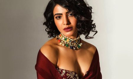 Samantha Latest Hot Photoshoot Images