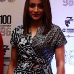 Actress Trisha Krishnan HQ Photos