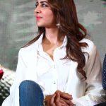 Actress Rakul Preet