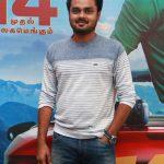 Dev Movie Press Meet Stills