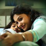 Actress Shritha Sivadas