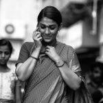 Actress Nayanthara in Airaa Movie Stills