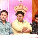 Oru Adaar Love Audio Launch Photos