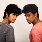 Sagaa Movie Stills