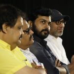 July Kaatril Audio Launch Stills