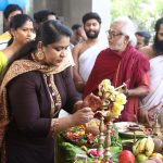 Khaki Movie Pooja Stills