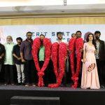 LKG Movie Success Meet Photos