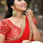Actress Meghali Photoshoot HD Images