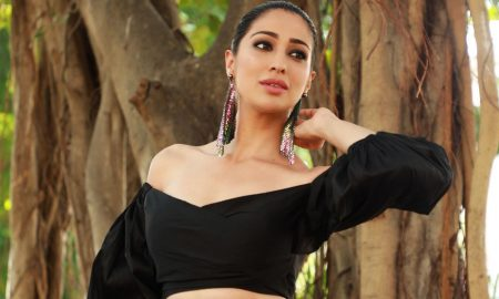 Actress Raai Laxmi Photos