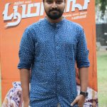 Boomerang Movie Press Meet Photos