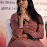 Actress Indhuja