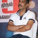 Ispade Rajavum Idhaya Raniyum Press Meet Stills
