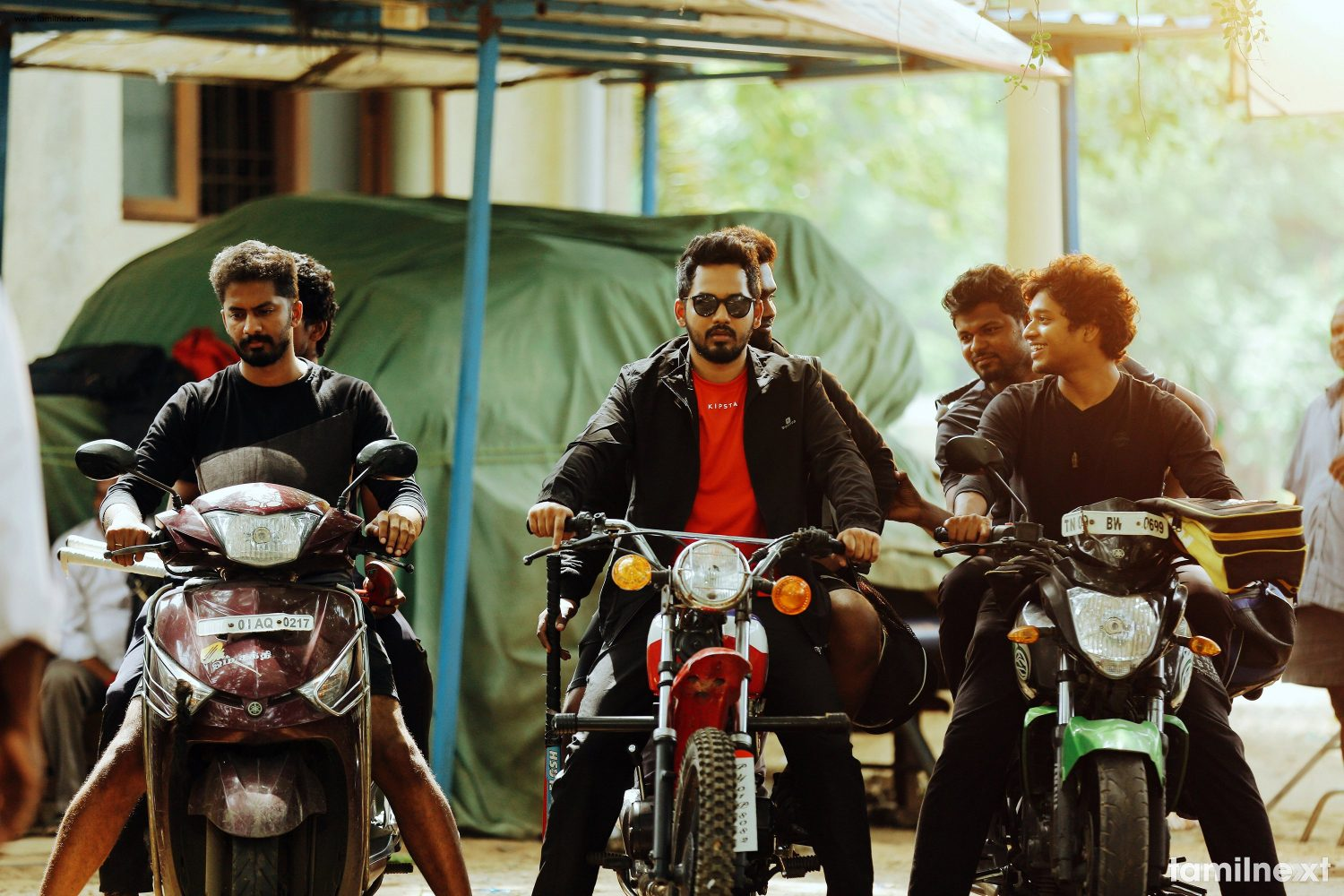 Natpe Thunai Movie HD Stills