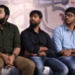 Sathru Movie Press Meet Stills