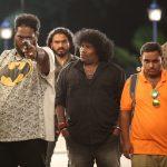 Zombie Tamil Movie Stills