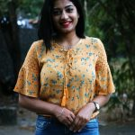 Actress Anjali Nair HD Photos