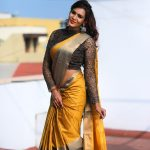 Meera Mithun Latest Photoshoot