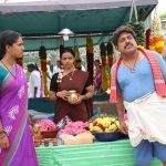 Aghavan Movie Stills