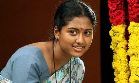 Actress Chirashree Anchan
