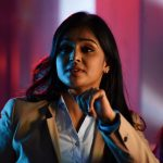 Actress Ramya Nambeesan in Agni Devi