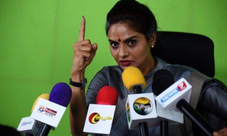 Actress Madhubala in Agni Devi