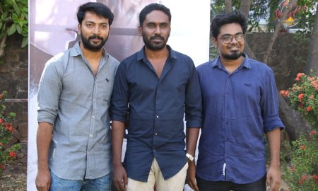 Airaa Movie Press Meet Stills
