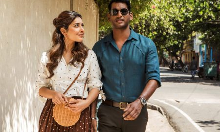 Ayogya Movie HD Photos