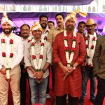 Darbar Movie Pooja Stills and HD Posters