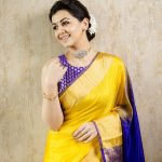 Nikki Galrani Photoshoot HD Images