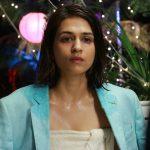 Actress Shraddha Das
