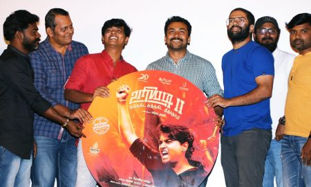 Uriyadi 2 Movie Audio Launch Stills